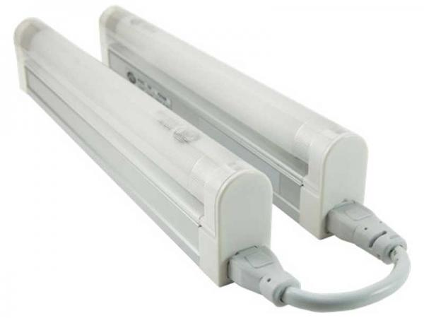Link Cables used to Link T4 & T5 Fluorescent (up to 300 Watts), ETL Fixtures