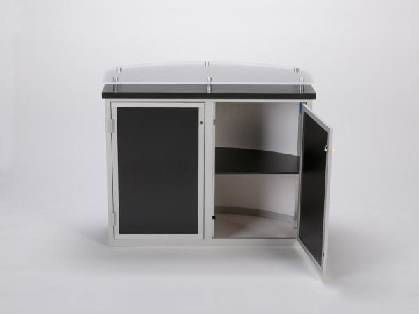 RE-1250 Rental Display / Counter -- Image 4