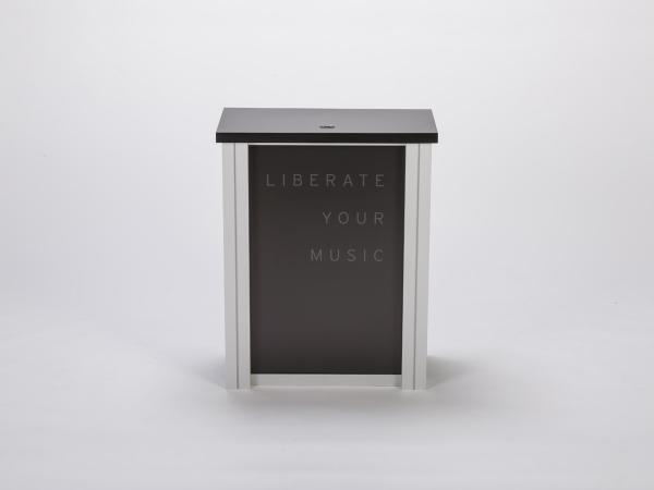 RE-1227 / Small Rectangular Counter - Image 6