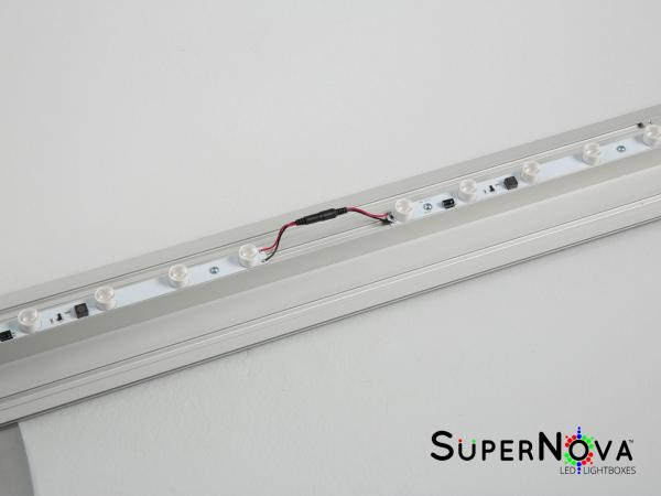 Engineered SuperNova LED Lights